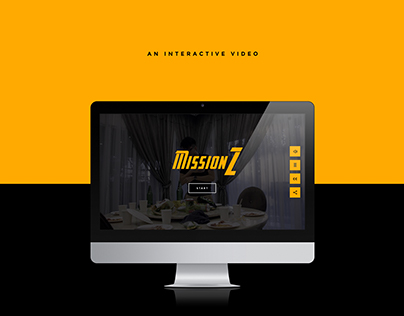 Mission Z | Interactive Video
