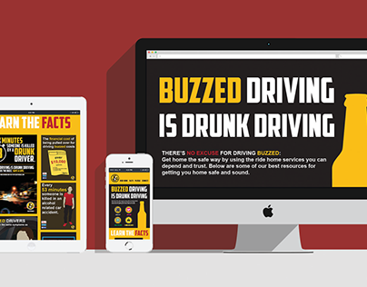 Uni Assignment: PSA Buzzed Driving