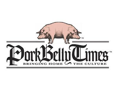 Pork Belly Times logo