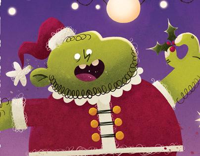 Christmas at Cork City Libraries