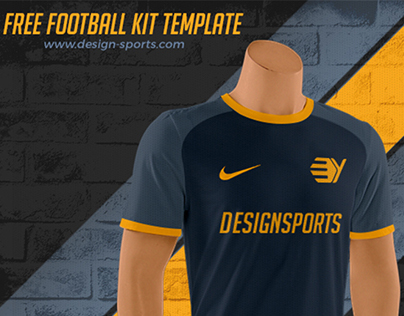 ce2ae04c3aca Kit Soccer Mockup — search on Behance.net   Page  3