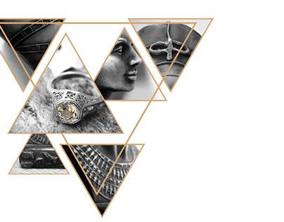 Jewellery webshop