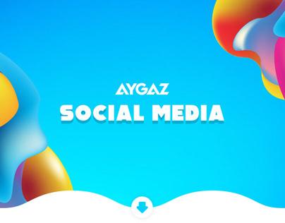 Aygaz- Social Media Guideline
