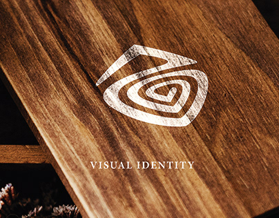 Brand Identity - Trầm Việt