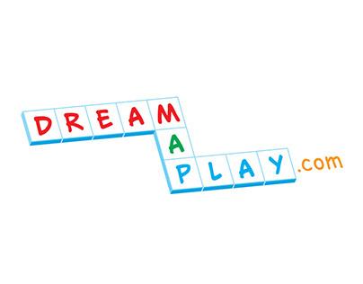 Dreamaplay Logo Design