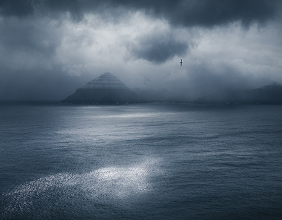 Faroe Islands - The Land Before Time