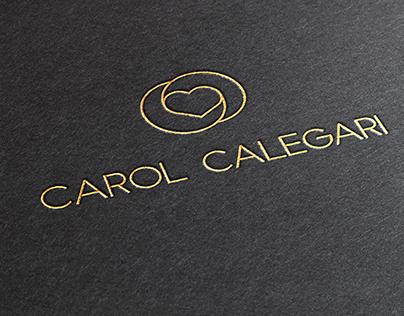 Rebranding - Carol Calegari