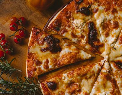 Montco's Best Pizza Tournament