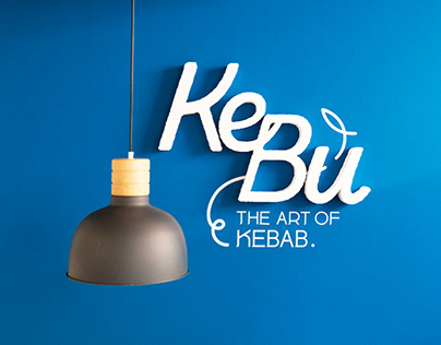 KeBù - The Art of Kebab