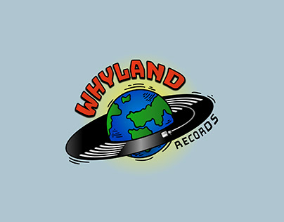 Whyland Records