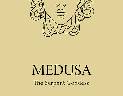 Webpage about Medusa