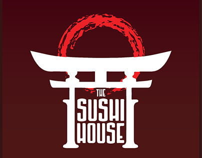 Sushi House Coupon Flyer