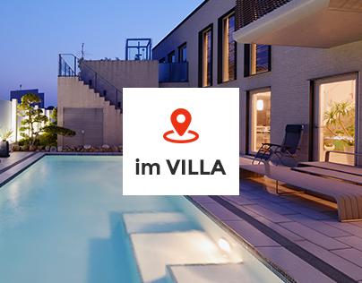 Im Villa -  Single Property Theme