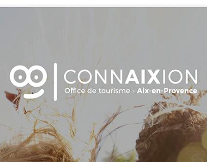 Connaixion - Aix-en-provence (office de tourisme)