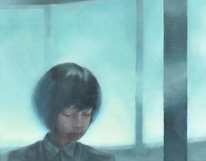 氷点Ⅱ (The freezing point Ⅱ)