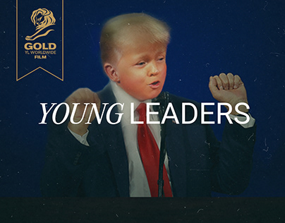 [GOLD WINNER] Young Lions Film Competition 2021