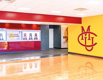Colorado Mesa University // Brownson Arena
