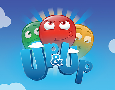 Up&Up - gra mobilna (Android, iOS)
