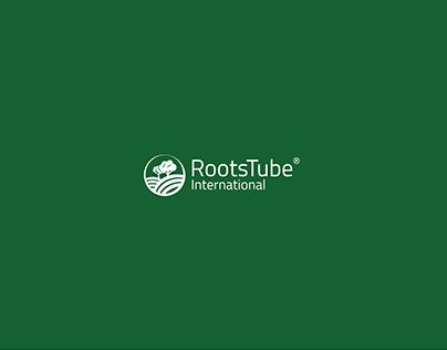 RootsTube   Brand Identity