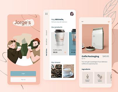 Design for Mobile App