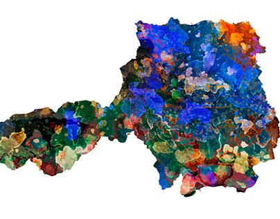 Micrografías de una Afección / Micrographs of a Disease