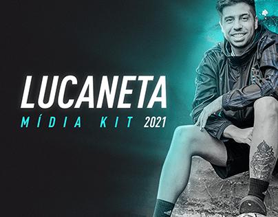 Media Kit // Lucaneta