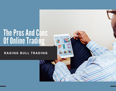 The Pros And Cons Of Online Trading