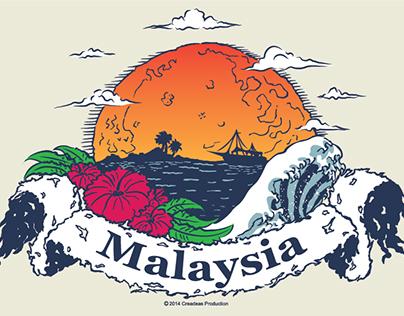 MALAYSIAKU!