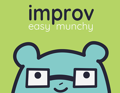 Improv: Cooking Done Easy!