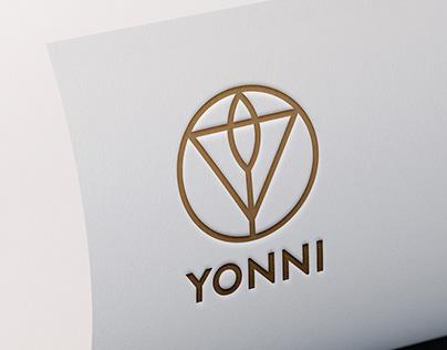 YONNI - BRANDING