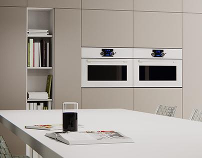 Kitchen Demo01