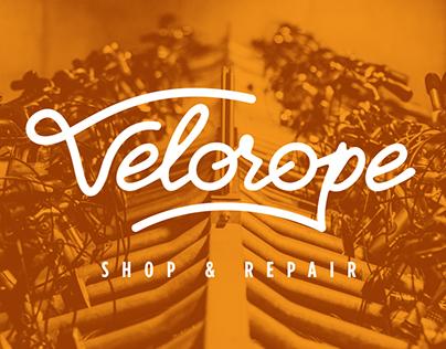 Velorope Shop & Repair