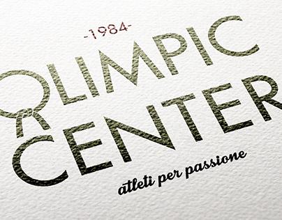 Olimpic Center 1984