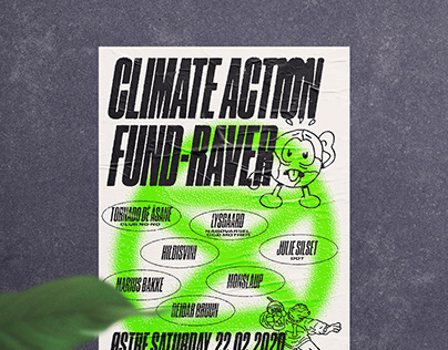 Climate Action Fund-Raver