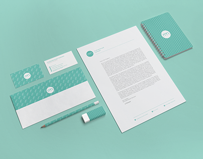 Personal Brand Identity Package