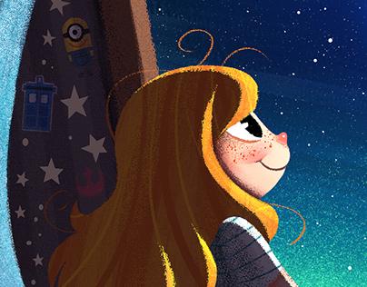 A Estrela de Cory