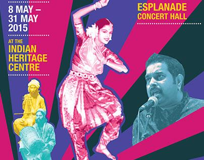 IHC Culture Fest 2015