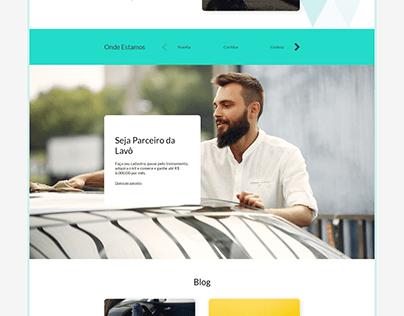 Website Lavô