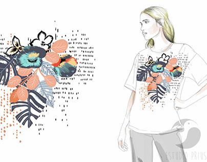 Exclusive Designs for Wool Line | Estúdio Prius