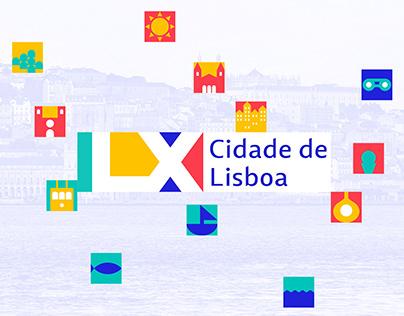 Lisboa Identity Proposal