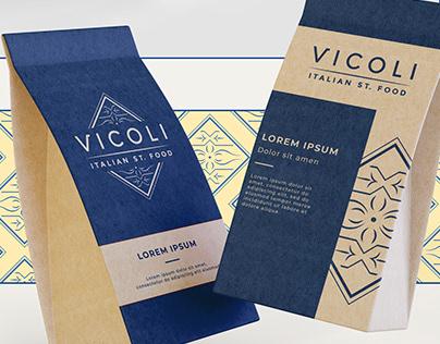 Vicoli | Italian St. Food