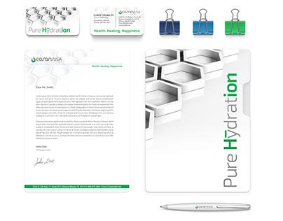 Cosan USA | Pure Hydration Brand