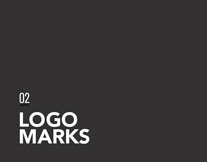 Logo Marks - 02