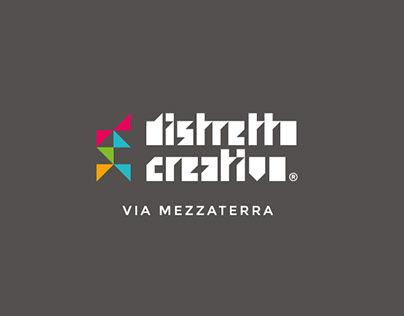 Branding_Distretto Creativo | Creative District