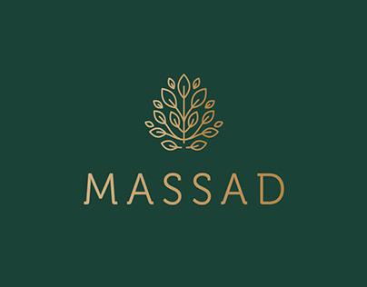 Brending for MASSAD