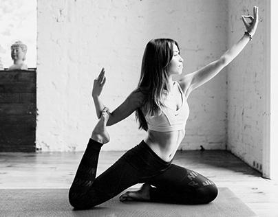Go Yoga