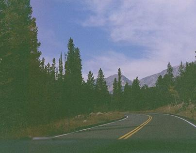 35mm Road Trip