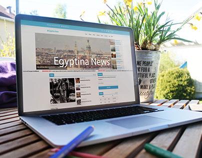 Egyptina news