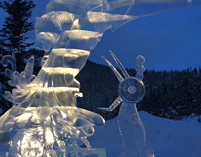 Banff Lake Louise 2018