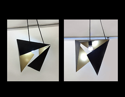 STEALTH AREVALO LAMP - REPLICATION